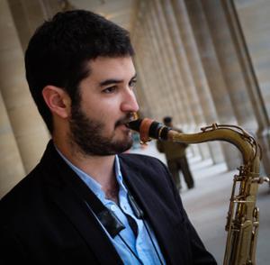 Florian MARQUES «Peaks» Quartet