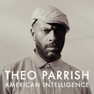 A SUNDAY W/ THEO PARRISH PLAYING SOUL, FUNK & DISCO