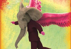 HISTOIRE DE BABAR, LE PETIT ELEPHANT de Jean de Brunoff \ musique de Francis Poulenc