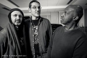 Roberto TARENZI / James CAMMACK / Jorge ROSSY