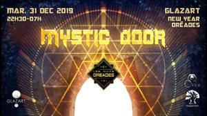 New Year Oréades « Mystic Door »