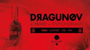 DRAGUNOV Release Party