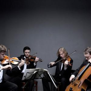 Quatuor David Oistrakh / Schubert, Borodine, Chostakovitch
