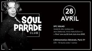 Soul Parade Club 62