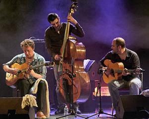 Adrien Moignard Trio + Special Guest