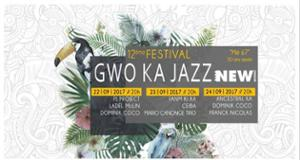 Gwo Ka Jazz Festival