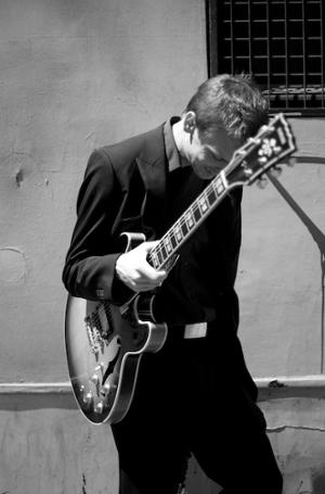 Daniel HUNTER Quartet