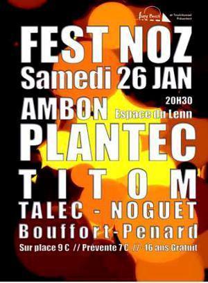 FEST NOZ AMBON