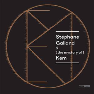 Stéphane Galland & the mystery of Kem