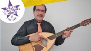 Le Chaâbi, Blues de la Casbah d'Alger avec le Trio Bouchala • L'imprévu