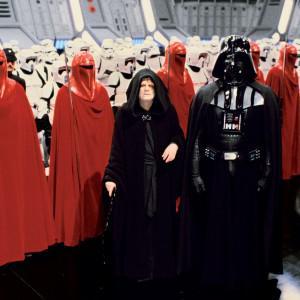 Star Wars / Le Retour du Jedi
