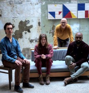 Guilhem FLOUZAT Trio