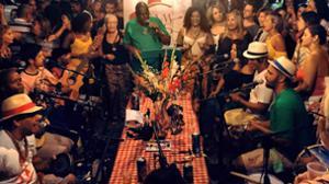 Bal Brésil spécial Pré-Carnaval !