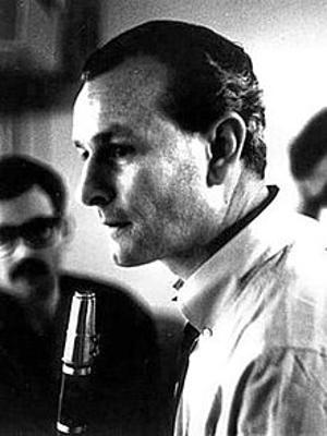 Hommage à Jimmy GIUFFRE avec Michael CHERET + Vandojam