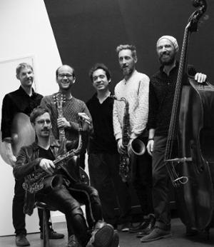 Nicolas MOREAUX Band