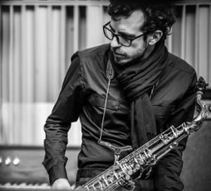 Oded TZUR Quartet featuring Petro KAMPLANIS
