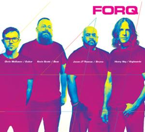 FORQ featuring Snarky Puppy members
