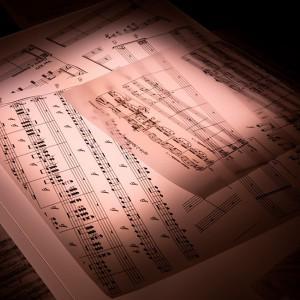 Une semaine, une oeuvre / Robert Schumann, Etudes symphoniques