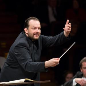 Gewandhausorchester Leipzig / Andris Nelsons / A.-S. Mutter, D. Trifonov, D. Müller-Schott - Beethoven