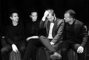 Fred NARDIN & Jon BOUTELLIER Quartet