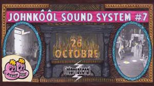 L'Inter fête ses 10 ans avec le Johnkôôl Sound System