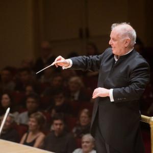 Daniel Barenboim / Staatskapelle Berlin / Lisa Batiashvili - Beethoven, Wagner, Boulez