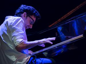 Adrien BRANDEIS Quintet