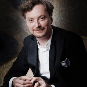 Salon romantique / Georg Nigl - Olga Pashchenko - Schubert, Beethoven, Rihm