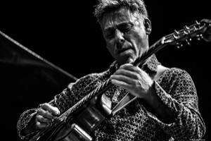Peter BERNSTEIN Quartet featuring Sullivan FORTNER, Leon PARKER & Doug WEISS