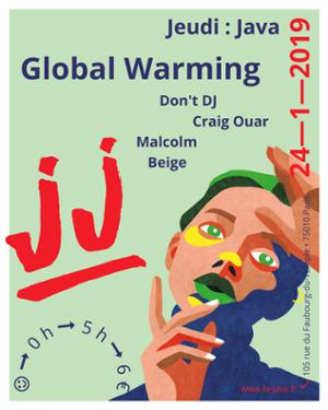 JJ & Global Warming