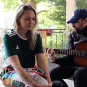 Showcase   Nawel Ben Kraïem présente son nouvel album « Délivrance »