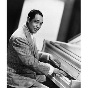 Hommage à Duke Ellington avec Cecil RECCHIA + Jam Vocale
