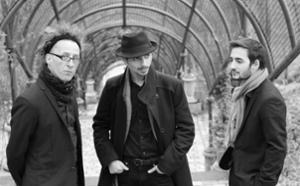 Jérémie HENAN Trio