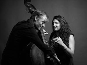 François MOUTIN & Kavita SHAH