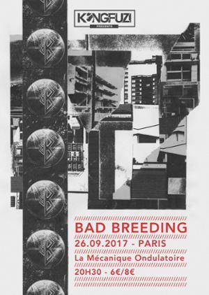 Bad Breeding