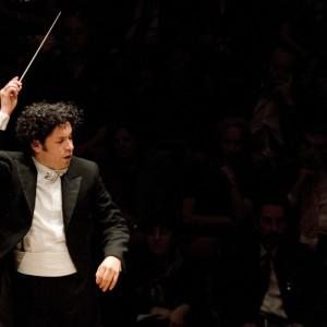 Gustavo Dudamel / Los Angeles Philharmonic - Bernstein, Beethoven