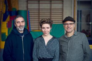 Michel BENITA / Laura PERRUDIN / Michele RABBIA
