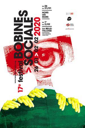 17e FESTIVAL BOBINES SOCIALES