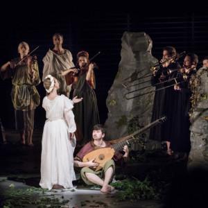 Embarquement pour l'Europe musicale, avec les Arts Florissants / Versailles