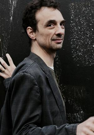 "Pierre de BETHMANN ""Medium Ensemble"""