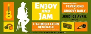 XTRA ll Enjoy and Jam ll