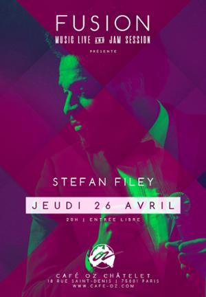 Fusion // Stefan Filey