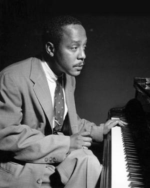 Jam Session Hommage à Bud POWELL