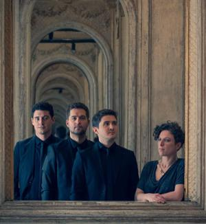 ANCHES HANTÉES « MALINCONIA » – BEETHOVEN, MOZART, HERSANT