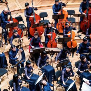 Le marché de la musique classique en Chine