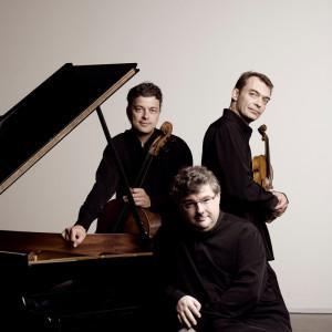 Nuit blanche : Nuit du Trio / Trios Wanderer, Messiaen, Chausson, Karénine, Talweg, Zadig, Sora et Metral