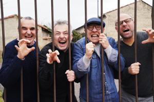 Jean-Marc FOLTZ Quartet