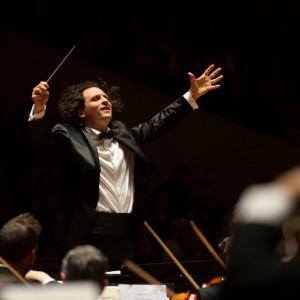 Mahler 7 / Orchestre National de Lille - Alexandre Bloch