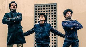 Manuel VILLARROEL Trio