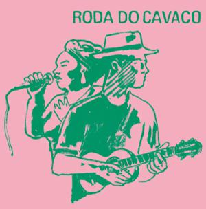 RODA DO CAVACO + DJ CARAVA